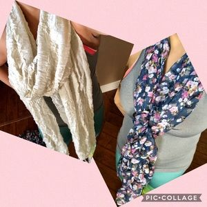 Scarf and Wrap